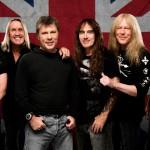 Iron Maiden v Trstu