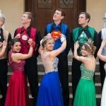 Superjunaške maturantske obleke