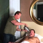 Budilka Arnold Schwarzenegger