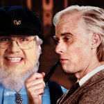 Rap bitka: J. R. R. Tolkien in George R.R. Martin