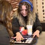Pogrinjek McDonald's McTrax