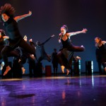 Maša Kagao Knez: Momentum – Avenija ujetih trenutkov