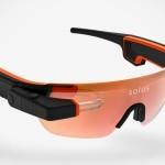 Pametna očala za kolesarje Solos Smart