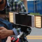 Avtomatična selfi palica UnREAL