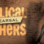 Komedija: The Umbilical Brothers - The Rehearsal