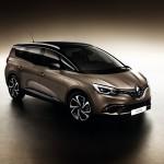 Novi Renault Grand Scenic