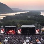 ROCK IN VIENNA: †BERSICHT
