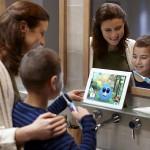 Električne ščetke Philips Sonicare za otroke