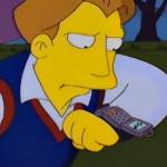 Simpsonovi so predvideli številne inovacije