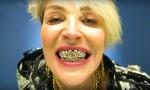 Sharon Stone posnela rap skladbo in videospot