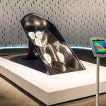 Microclimate Chair - stol za regeneracijo