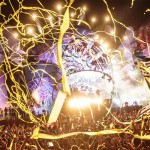 Belgija: Tomorrowland 2016