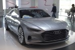 Audijev koncept prihodnjih let