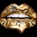 Neverjeten videz ustnic Sarah Steller