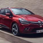 Novi Renault Clio (2017)