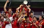 Euro 2016 - najbolj vredne reprezentance