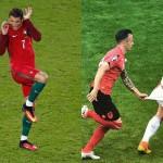 Najbolj smešni trenutki na Euro 2016
