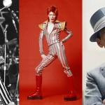 Pop ikone skozi čas