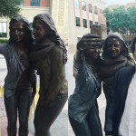 Prvi selfi kip na svetu