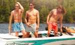 Moške kopalke Swam