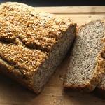 Recept za paleo kruh