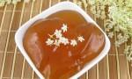 Bezgova marmelada iz bezgovih cvetov