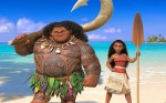 Animirani film Moana (2016)