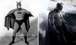 Batman leta 1943 in 2016