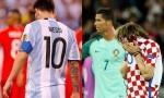 Čustveni trenutki v nogometu