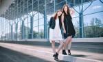 Obleka Omnia ponuja 100 različnih stilov