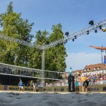 Ljubljana Beach Volley Challenge 2016