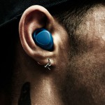 Brezžične slušalke Samsung Gear IconX