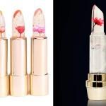 Šminke s cvetovi