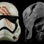 Star Wars Collectibles - detajlne replike rekvizitov iz Vojne zvezd
