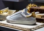 Adidas Rod Laver z dodatki iz zlata