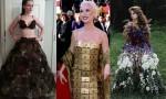 Najbolj bizarne ženske obleke vseh časov