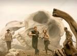 Utrinki iz filma Kong: Skull Island.