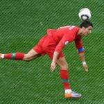 Najbolj smešni goli v nogometni zgodovini