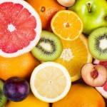 Kako olupiti sadje?