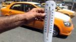Temperaturni redkordi - zabeležili najvišjo temperaturo v zgodovini