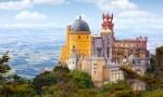 Pravljični evropski gradovi