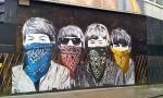Sanjske destinacije za ljubitelje ulične umetnosti
