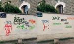 Ko neberljivi grafiti postanejo berljivi