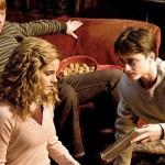 Knjiga Harry Potter in zakleti otrok
