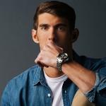 Michael Phelps OI Rio 2016