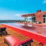 Pestana CR7 – hotel Cristiana Ronalda