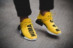 Pharell Williams x Adidas – superge Adidas NMD Human Race