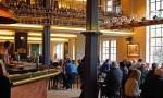 Brugge je bogatejši za pivski cevovod.