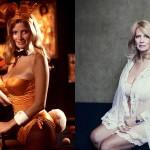 Playboyevi modeli nekoč in danes