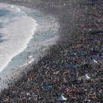 Najbolj oblegane plaže